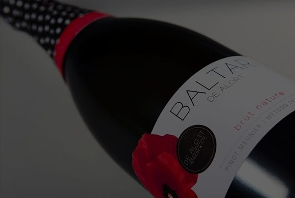 baltar label marker design